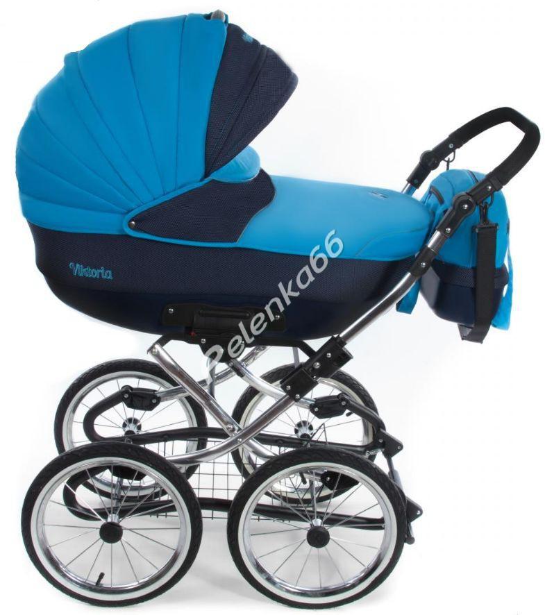 b9057279f0391 Детская коляска 2 в 1 maEma