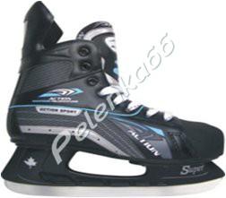 Коньки хоккейные CD Max 216