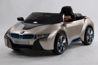 Электромобиль TOYLAND BMW Concept