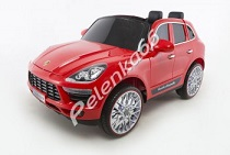 Электромобиль TOYLAND Porsche Macan QLS8588 /