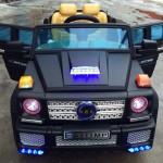 Электромобиль Mers G А111МР